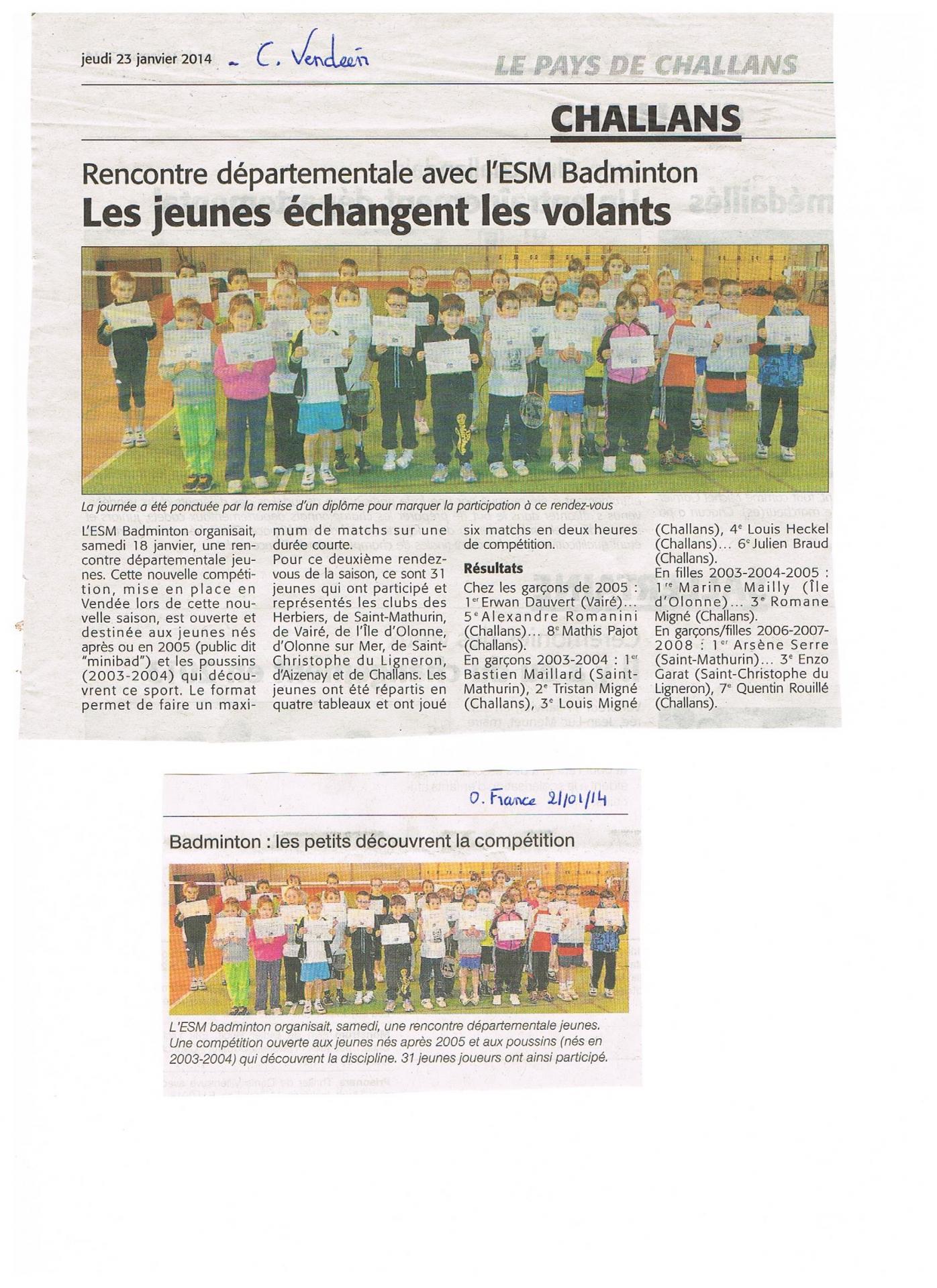 C Vendéen 23 01 14