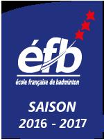 Efb 3etoiles saison