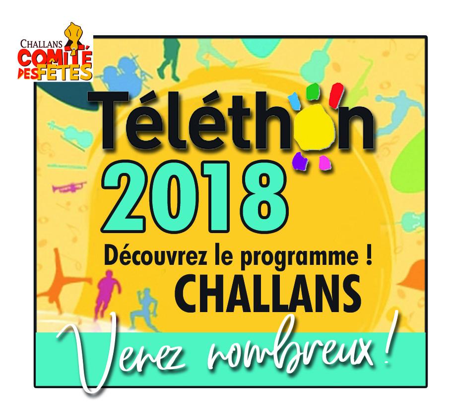 Telethon 2
